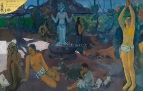 Mostra genova di Van Gogh e Gauguin