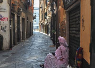 via Pré Genova