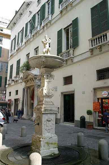 Appartamenti vacanza Genova