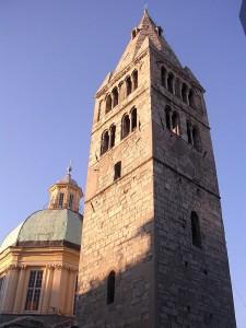 Santa Maria delle Vigne Genova