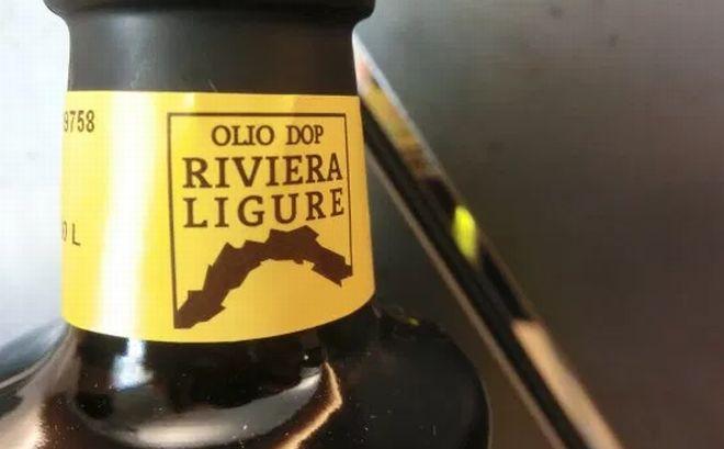 Olio Dop riviera ligure