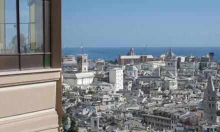 Castelletto Genova