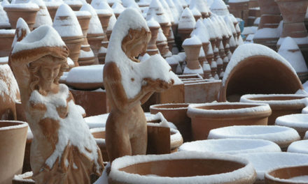 Terracotta Impruneta