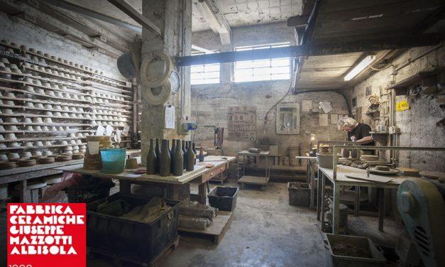 La famiglia Mazzotti e le ceramiche di Albisola