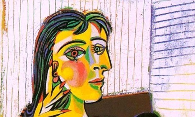 Picasso a Genova