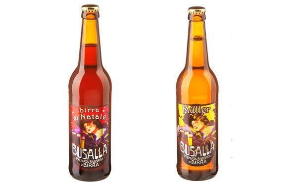 Birra di Busalla e Savignone