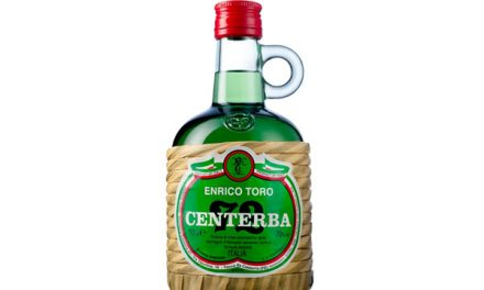 Liquore Centerbe o Centerba