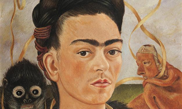 Frida. Oltre il mito
