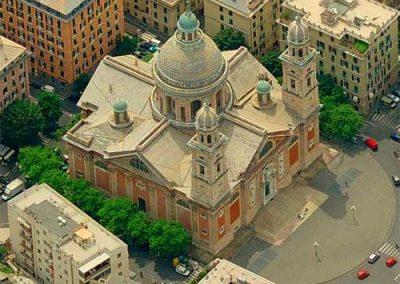 Basilica-Carignano-Genova