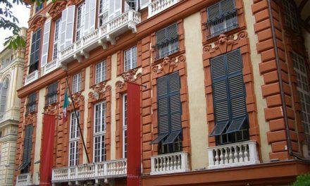 Palazzo Rosso Genova
