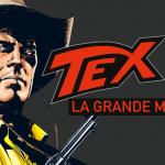 Tex, 70 anni di un mito