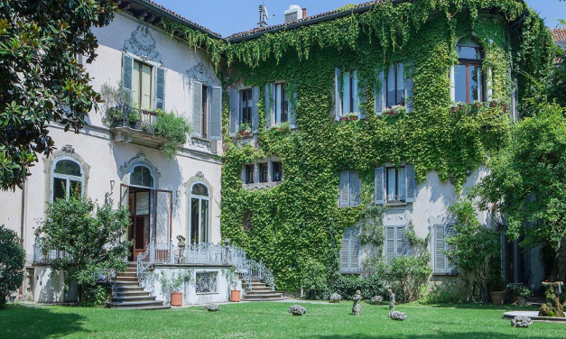 La Vigna di Leonardo a Milano