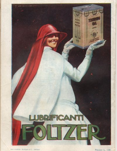 lubrificantifolzer