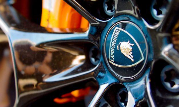 7 maggio 1963 nasce Lamborghini