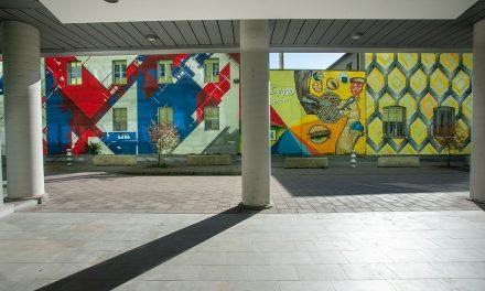 Itinerari street art a Milano