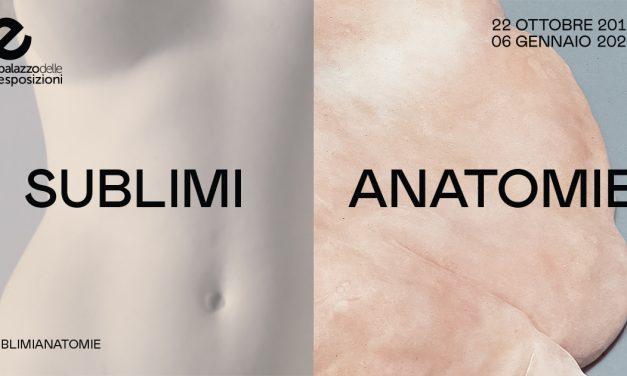 Sublimi anatomie Roma