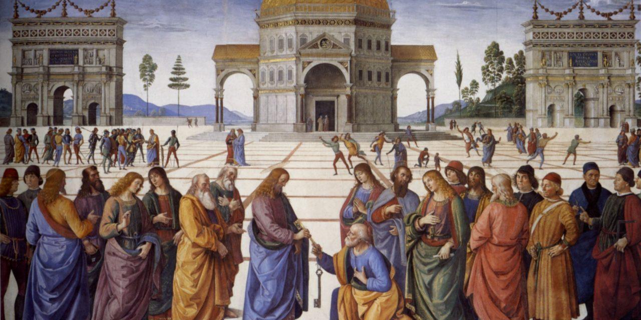 Tour virtuali ai Musei Vaticani